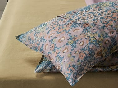 Pillow case with floral pattern NAP SPRING | Pillow case with floral pattern