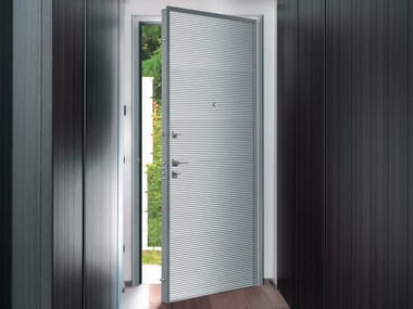 Armoured door panel NATURALL-ALL