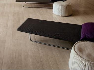 Pavimento/rivestimento in gres porcellanato effetto legno NATURE GREY