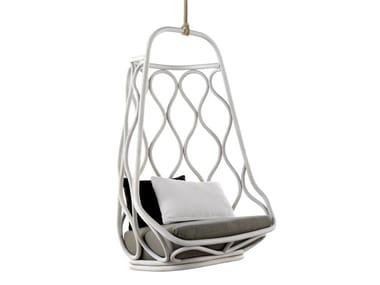 1 Seater garden hanging chair NAUTICA C360