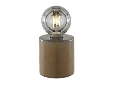 Lampada da tavolo a LED in ceramica senza fili NEIL