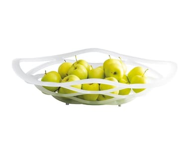 Glass fruit bowl NEOLITICO | Fruit bowl