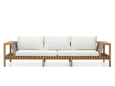 3 seater garden sofa NETWORK 130