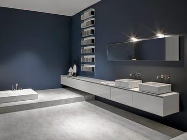 Specchio da parete per bagno NEUTRO