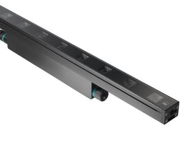 Outdoor aluminium LED light bar NEVA 3.0