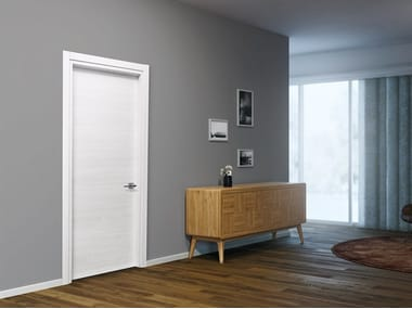 Melamine veneered door NEW TWIN SET