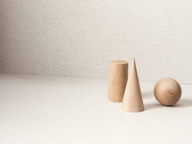 Porcelain stoneware wall/floor tiles terrazzo effect NEWDECÒ LIGHT