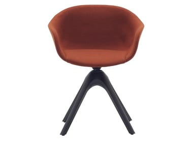 Swivel chair with armrests NEXT SO0496