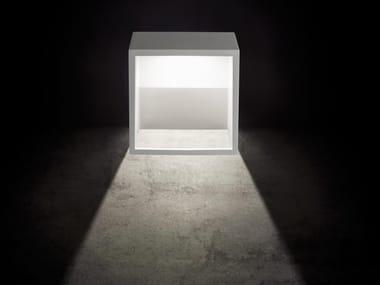 Applique per esterno a LED in alluminio pressofuso NIKO
