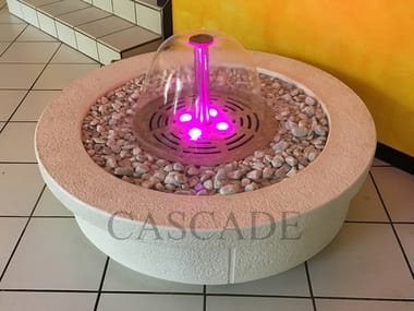 Composite material Fountain NINFEA