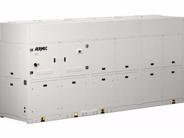 Refrigerador de água NLC