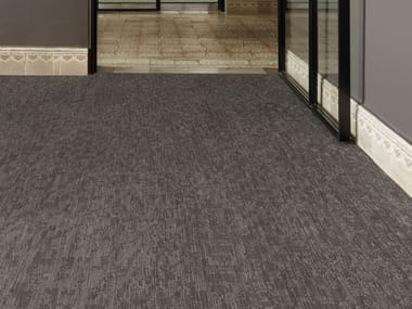 Woven vinyl flooring noble madeleine noble collection by for Balthasar floors
