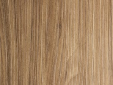 Melamine faced chipboard NOCE ANDALUSIA