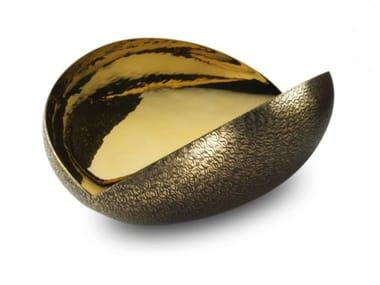 Brass Bowls set NOCE | Brass bowl
