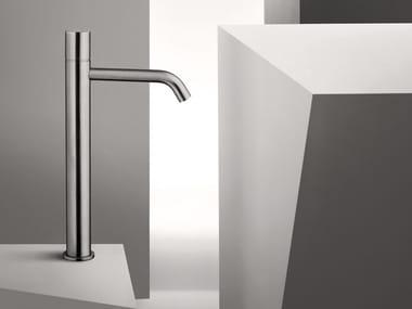Miscelatore per lavabo monocomando con limitatore di portata NOSTROMO SMALL - G906WF   Miscelatore per lavabo