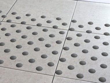 Indoor/outdoor Tactile paving NOVOTOP ACCESS