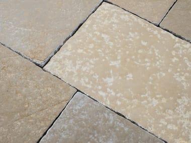 Natural stone wall/floor tiles ANTIKA
