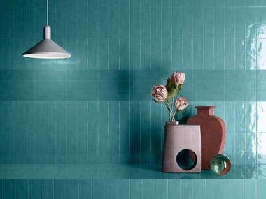Ecological frost proof porcelain stoneware wall tiles NUANCES
