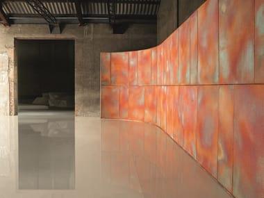 Tela wall tiles NUBILA