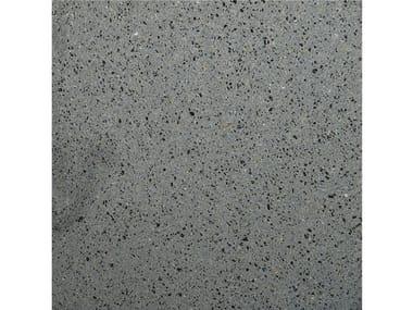 Lava stone wall/floor tiles N3 LAVA LUCIDATA