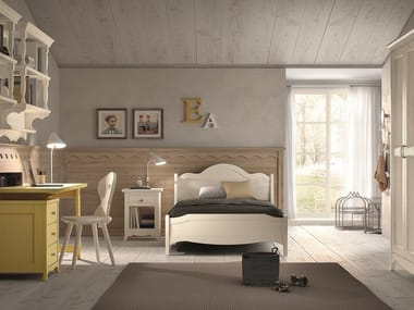 Camerette in legno | Archiproducts