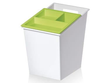 Waste bin for waste sorting NX 01