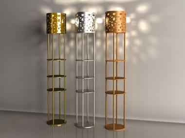 LED floor lamp NYC D 300PA | Floor lamp