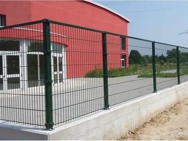 Fence NYLOFOR® CITY
