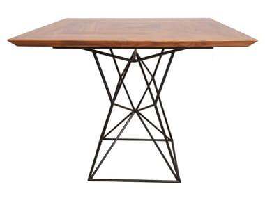 Teak table NYOTA | Teak table