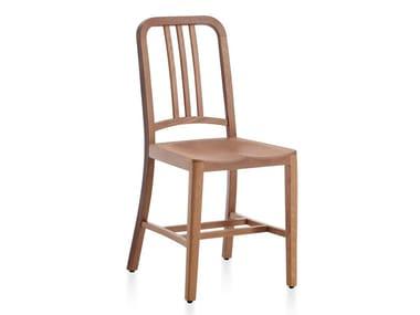 Oak chair NAVY WOOD | Oak chair