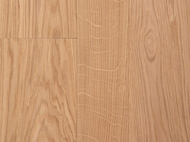 Oak flooring OAK NATURAL LOOK