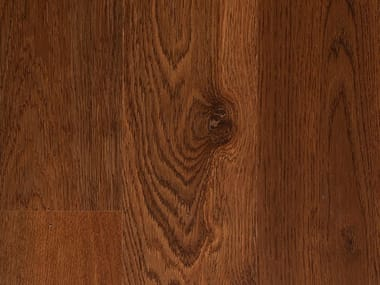 Oak flooring OAK THERMO