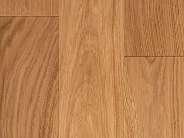 Oak flooring OAK TRANSPARENT FINISH INDOOR