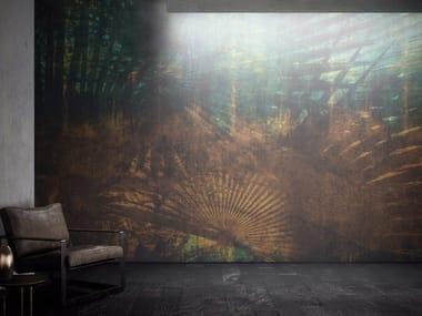 Tropical wallpaper OASIS