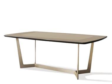 Rectangular dining table OCTOPUS - 800404