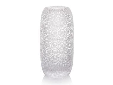Vaso in cristallo ODETTE | Vaso