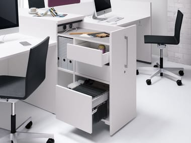 Office drawer unit CONTAINER