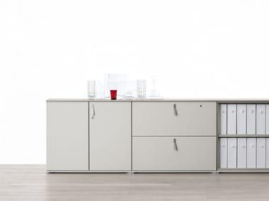 办公室橱柜 MODULAR BOX | 办公室橱柜