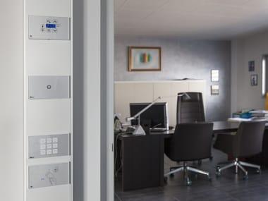 Sistema di building automation per ambienti di lavoro OFFICE SUPERVISOR®
