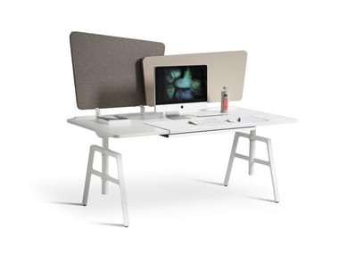 Individual office workstation ETIO | Office workstation