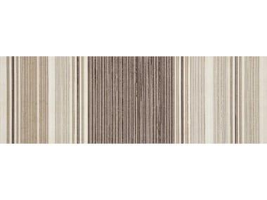Rivestimento in ceramica OFICINA7 | Decoro Righe ABT