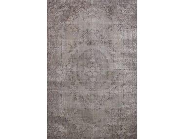 Handmade rug OLD GRAY