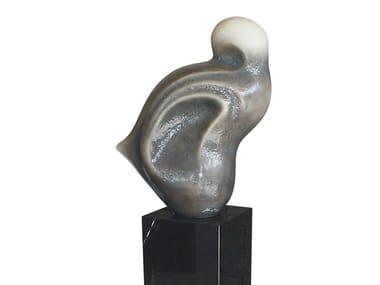 Scultura in vetroresina OLIMPO K1463