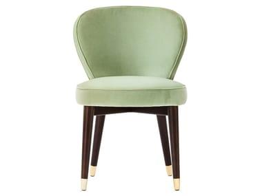 Fabric chair OLIVIA | Chair
