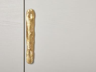 Brass Furniture Handle OLMO | Furniture Handle