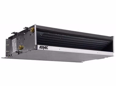 Built-in fan coil unit OMNIA UL