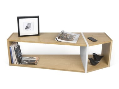Modular shelving unit ONE