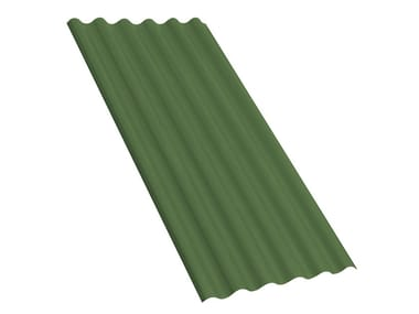 Composite panel for roof ONLF042VO