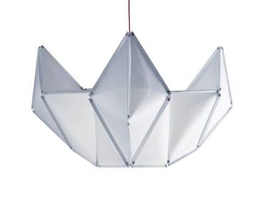 LED pendant lamp ONYX   Pendant lamp