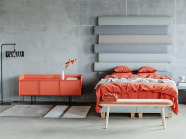 Bedroom set ORANGE